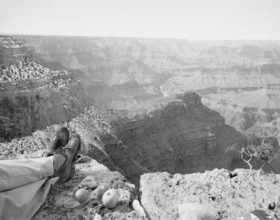 Too Much: The Grand Canyon(s)