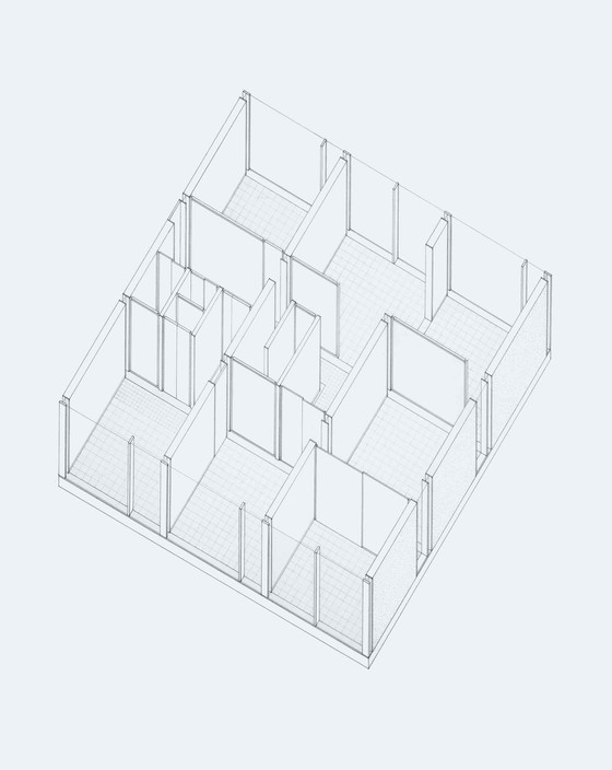 Harvard design magazine kit of parts conceptualism for 9 square architecture