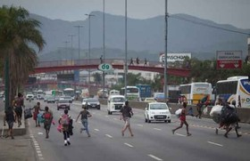 Education Superinfrastructure: Education + Urbanization in Rio de Janeiro, Brazil