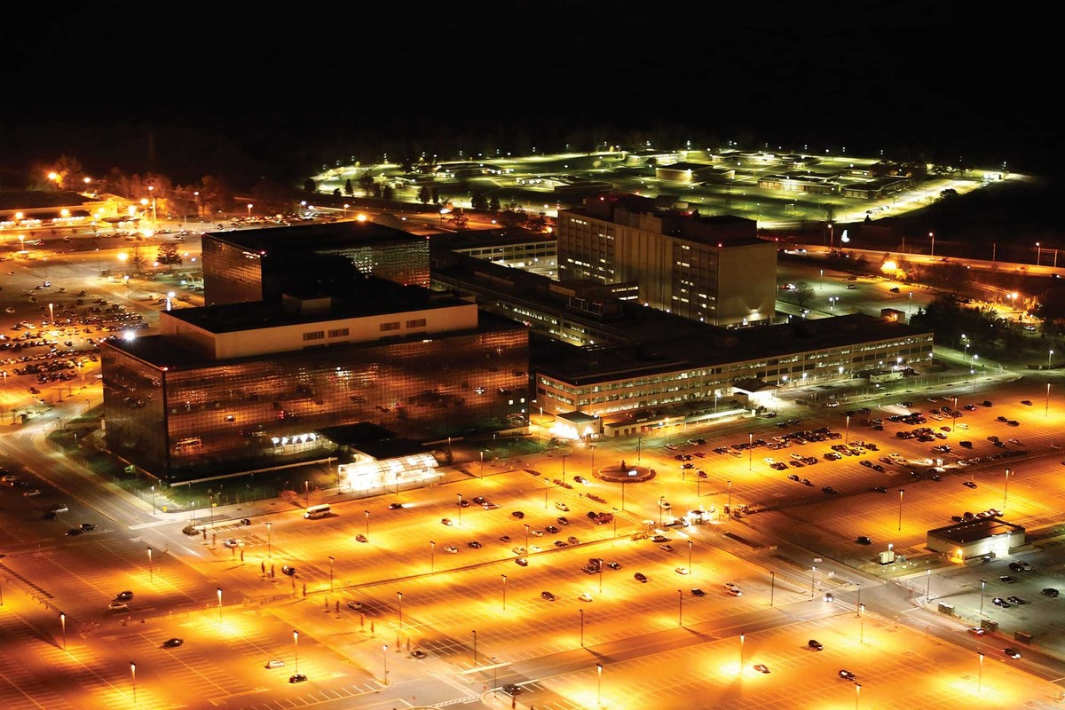 Full screen national security agency  2013
