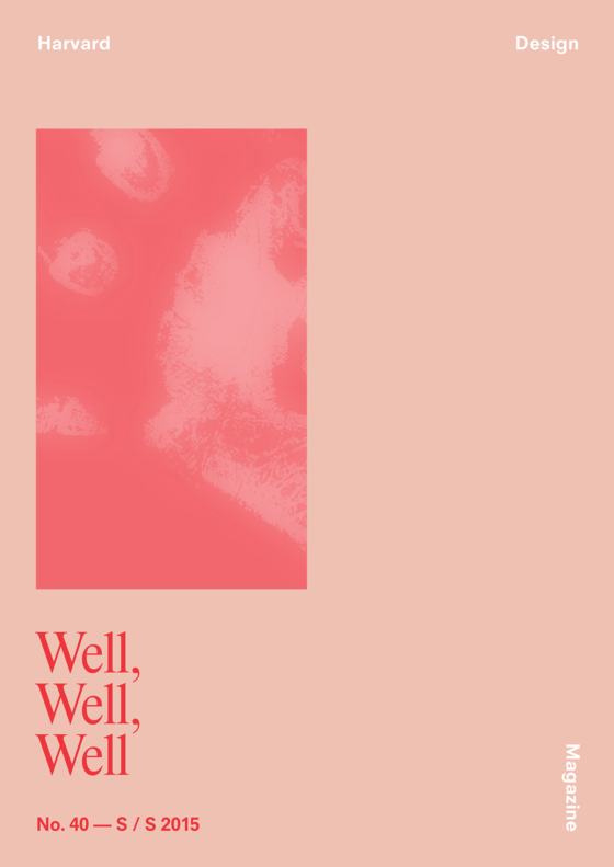 No. 40, S/S 2015 Well, Well, Well