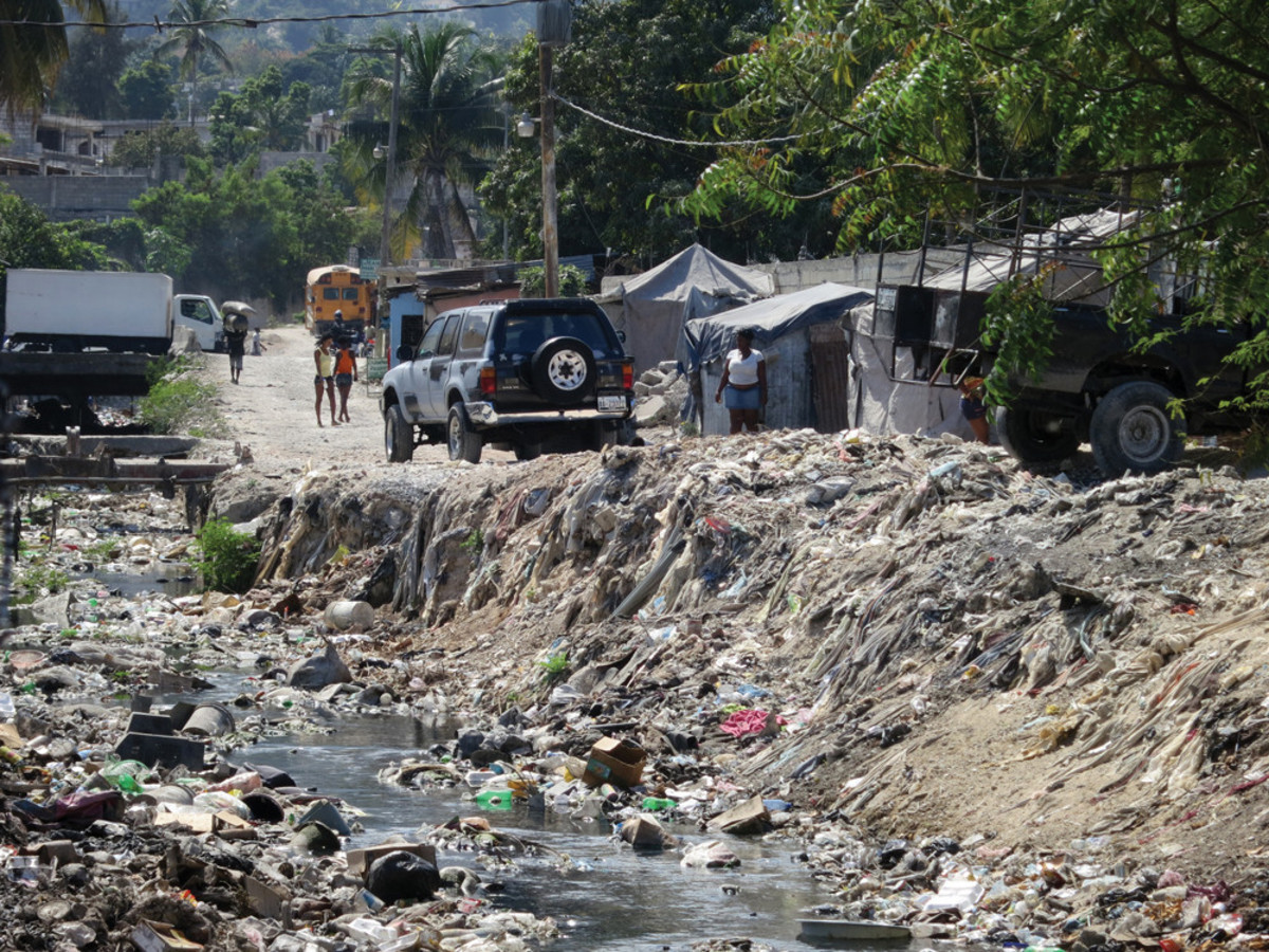 haiti cholera essay Haiti and its cholera victims deserve better the united states should use its influence within the international community to urge the united nations to meet its obligations.