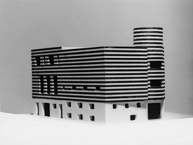 Tuning into the Void: The Aurality of Adolf Loos's Architecture