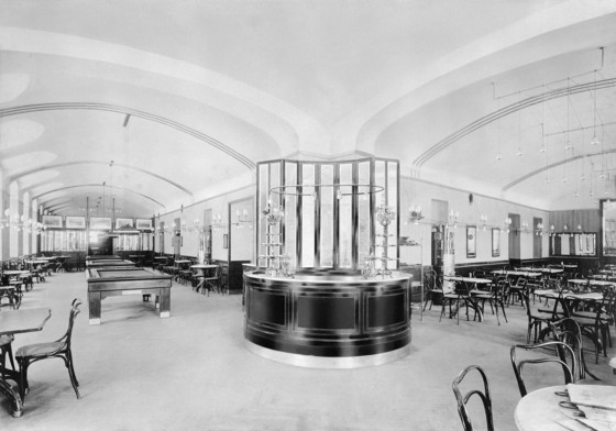 adolf loos theory and works